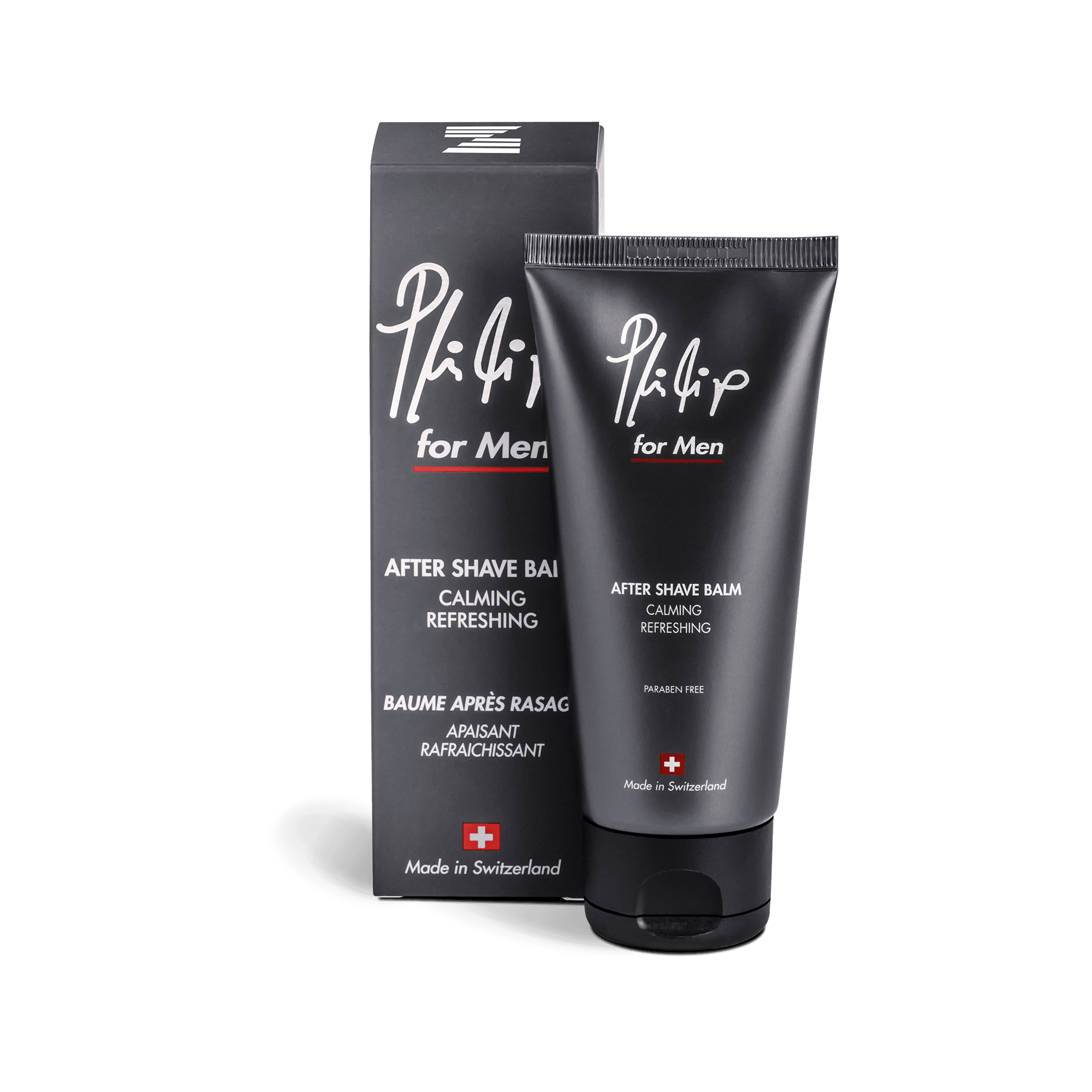 After Shave Balm - Philip for Men